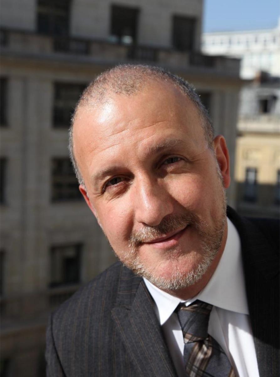 Roger Bertozzi