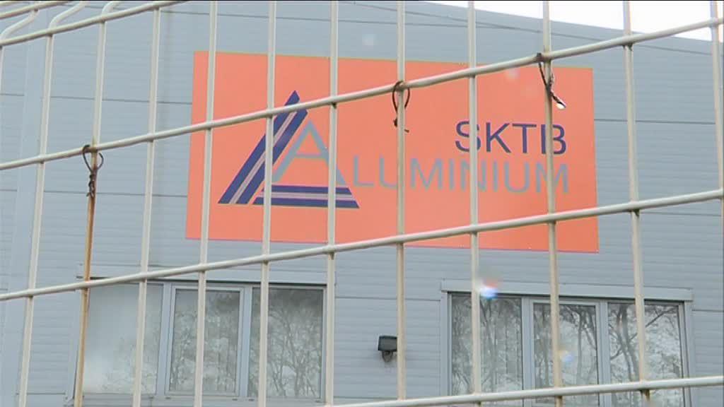 SKTB Aluminium