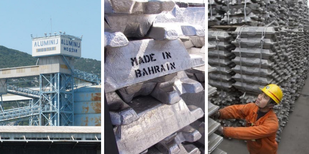 Aluminium in Europe Newsletter: July 15